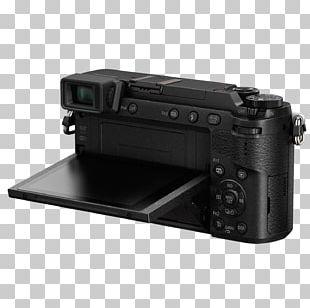 Mirrorless Interchangeable-lens Camera Panasonic Lumix G Vario 12-32mm F/3.5-5.6 ASPH MEGA O.I.S. Panasonic Lumix G Vario 12-32mm F/3.5-5.6 ASPH MEGA O.I.S. PNG