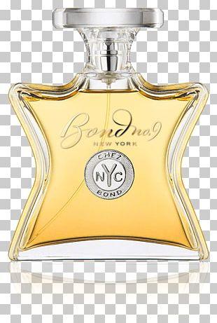 Perfume Bond No. 9 Eau De Parfum Eau De Toilette Aftershave PNG