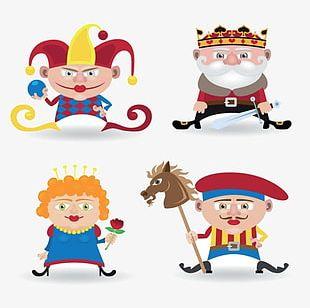 Cartoon Clown PNG
