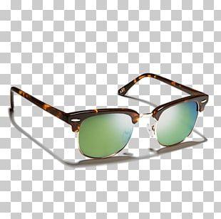 Goggles Aviator Sunglasses Ray-Ban Wayfarer PNG