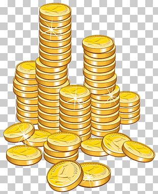 Money Coin PNG