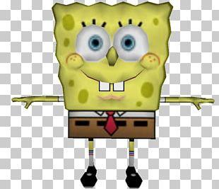 SpongeBob SquarePants: Employee Of The Month The SpongeBob SquarePants Movie Wii Personal Computer PNG