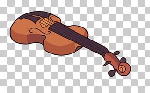 Violin Musical Instruments String Instruments Cello Viola PNG