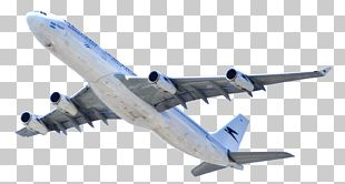Airplane Aircraft Takeoff PNG