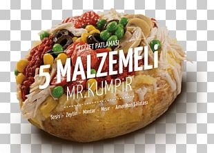 Baked Potato Fast Food Cuisine Of The United States Dish Vegetarian Cuisine PNG