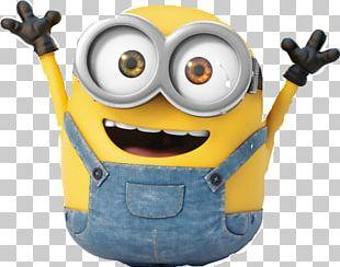 Bob The Minion Kevin The Minion Stuart The Minion Desktop Mobile Phones PNG