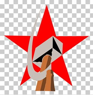 Hollywood Walk Of Fame Hammer And Sickle Star Polygons In Art And Culture PNG