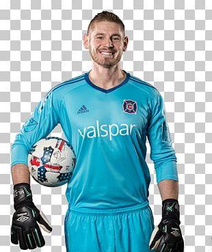 Matt Lampson Chicago Fire Soccer Club 2017 Major League Soccer Season Columbus Crew SC Football Player PNG