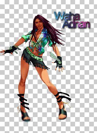 Tekken 4 Costume Performing Arts Dance The Arts PNG