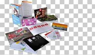 Advertising Agency Printing Flyer Digital Agency PNG