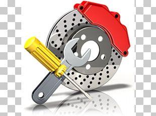 Car Automobile Repair Shop Ford Motor Company Brake Honda PNG