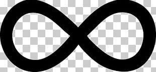 Infinity Symbol Eternity PNG