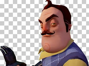 Hello Neighbor PNG Images, Hello Neighbor Clipart Free Download