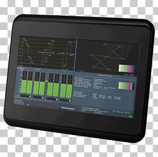 Panel Computers Display Device Touchscreen User Interface Personal Computer PNG