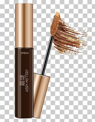Eyebrow Face Make-up Cream PNG
