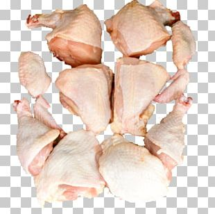 Roast Chicken Buffalo Wing Chicken As Food Stuffing PNG
