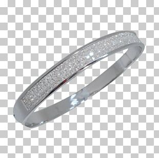 Bangle Jewellery Silver Clothing Accessories PNG