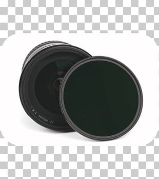 Camera Lens Neutral-density Filter Exposure Photographic Filter Lens Cover PNG