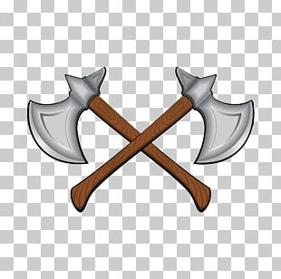 Battle Axe Dane Axe PNG