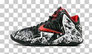 Sports Shoes Nike Lebron 11 Mens Basketball Shoe PNG