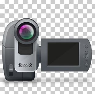 Video Cameras Digital Cameras Computer Icons PNG