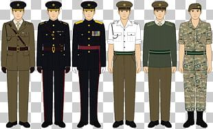 Army Officer Military Uniform Soldier Military Rank Non-commissioned Officer PNG