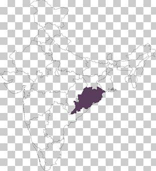 Odisha States And Territories Of India Chhattisgarh Dadra And Nagar Haveli Himachal Pradesh PNG