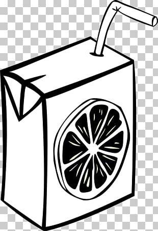 Orange Juice Apple Juice Juicebox PNG