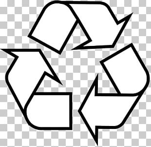 Recycling Symbol Rubbish Bins & Waste Paper Baskets Recycling Bin Label PNG