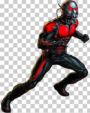 Ant-Man Hank Pym Wasp Marvel: Avengers Alliance YouTube PNG