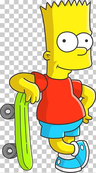 Bart Simpson Homer Simpson Marge Simpson Drawing Simpson Family PNG