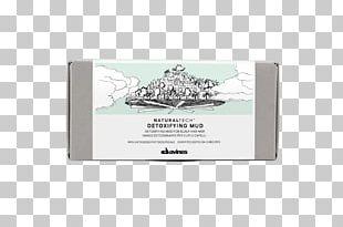 Detoxification Scalp Hair Care Shampoo PNG