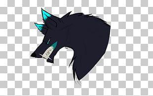 Horse Logo Mammal Dog Illustration PNG