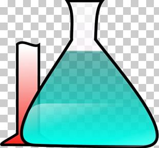 Laboratory Flasks Chemistry Funnel PNG