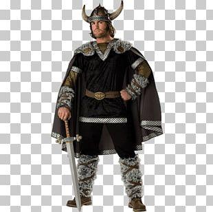 Viking Warrior Viking Warrior Costume Clothing PNG