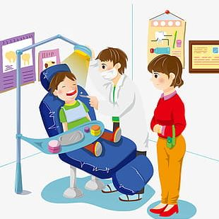 Dentist Clinic PNG