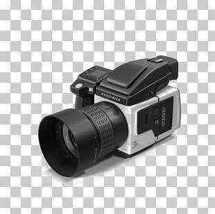 Digital SLR Photographic Film Camera Lens Single-lens Reflex Camera PNG