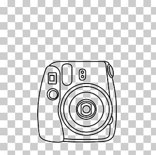 Polaroid SX-70 Instax Instant Camera Polaroid Originals PNG