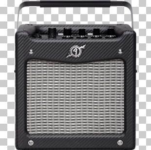 Guitar Amplifier Fender Mustang Mini Instrument Amplifier Fender Musical Instruments Corporation PNG