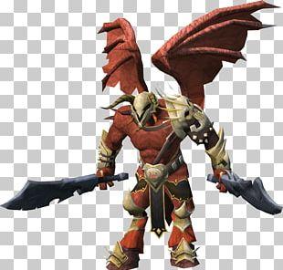 RuneScape Baba Yaga Wiki Demon Armour PNG