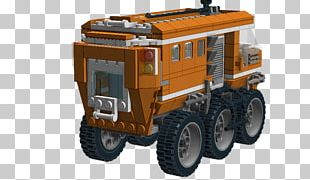 Car Motor Vehicle Truck Heavy Machinery Transport PNG