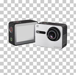 YI Technology YI 4K Action Camera Video Cameras GoPro PNG