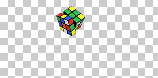 Graphic Design Rubiks Cube Pattern PNG