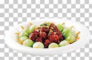 American Chinese Cuisine Meatball Asian Cuisine Vegetarian Cuisine PNG