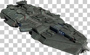 Scale Models Battlecruiser Weapon PNG