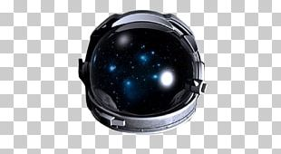 Motorcycle Helmets Space Suit Astronaut Outer Space PNG