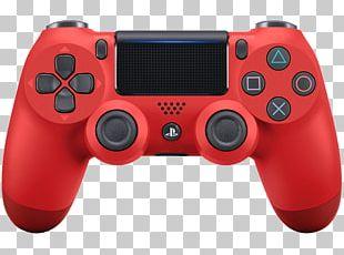 PlayStation 4 God Of War Game Controllers DualShock PNG