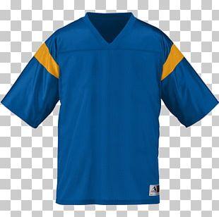 Long-sleeved T-shirt Jersey Polo Shirt PNG