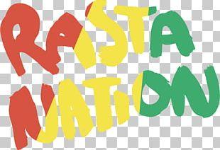Rastafari Reggae Dancehall Logo Riddim PNG