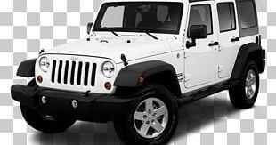2013 Jeep Wrangler Unlimited Sport Car Sport Utility Vehicle 2013 Jeep Wrangler Sport PNG